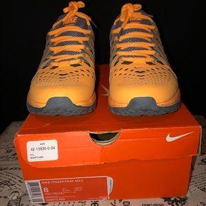 Slightly used Nike Fingertrap Max Men's size 8